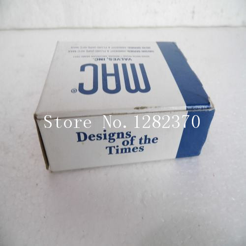 [SA] new original authentic MAC solenoid valve DMB-DDAP-1DN3 spot [sa] new original authentic mac solenoid valve 250b 111ca spot