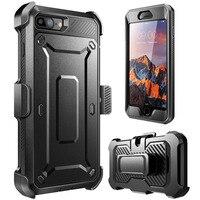 WalkPro cajas Del Teléfono Para el iphone 6 6 s 7 más caso cubierta a prueba de golpes 360 Grados de protección de cuerpo Completo Para el iphone 6 más 7 más cubierta