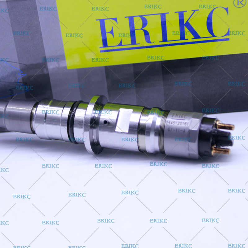 0445120161 New Common Rail Diesel Injector For Cummins 4988835//FORD BH1X9K526CA