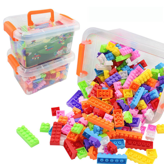 Genial Storage Box For Toys 250pcs Building Blocks With Clear Plastic Storage Boxes  Legoe Storage Box
