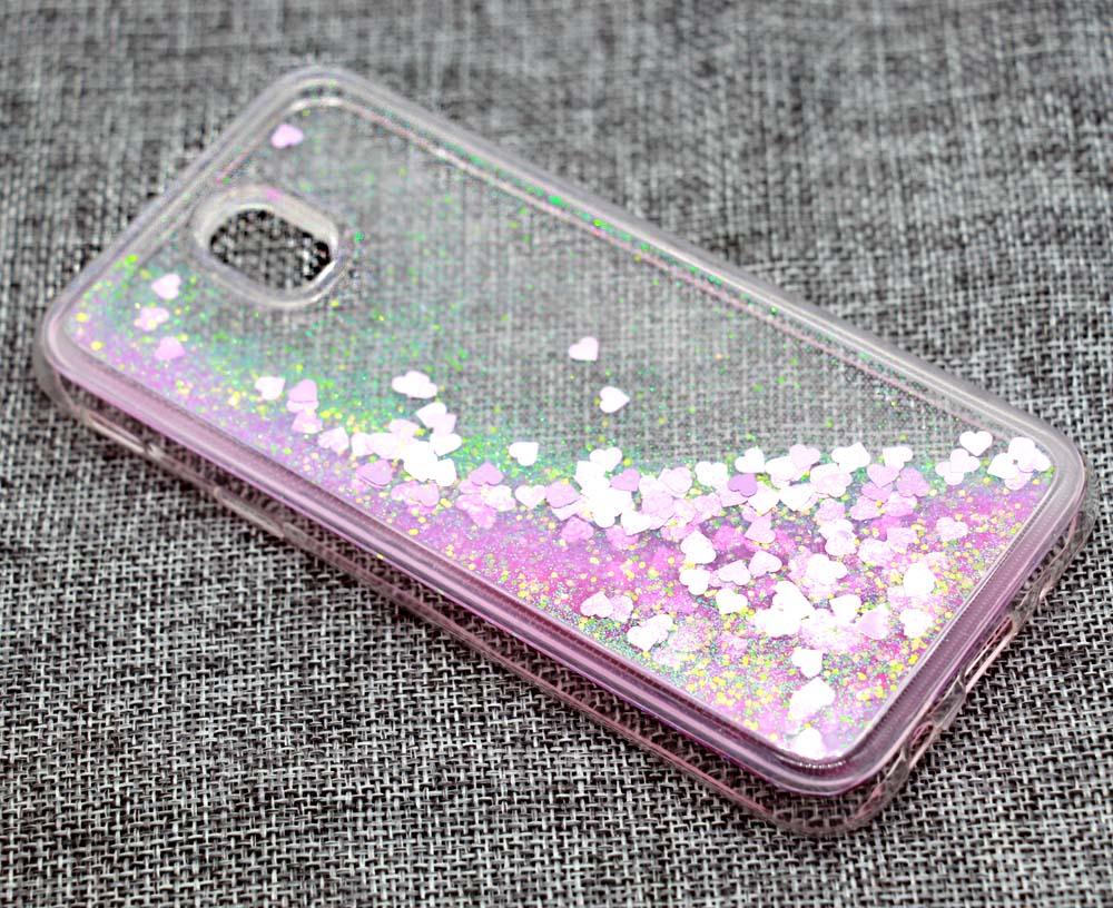 coque samsung j5 2017 glitter