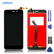 For Huawei Honor 6c pro JMM L22 LCD Display and Touch Screen 5.2 Inch Digitizer Assembly Replacement With Tools+Adhesive + tools