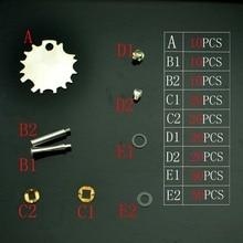 Hair Scissors Repair Kit Set RKS-002