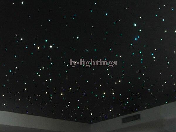 Aliexpresscom  Buy DIY bar ceiling light optic fiber