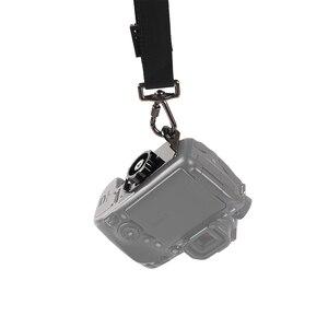 Image 5 - Kaliou انخفاض الشحن سريعة التكيف السريع كاميرا واحدة الكتف الرافعة إبزيم حزام حزام لكانون/نيكون/sony DSLR