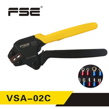 COLORS Wire Cutter Crimping Tool Pliers Cable Tools Crimper Stripper Crimp Cutters Alicate Plier Set Crimpatrice SET