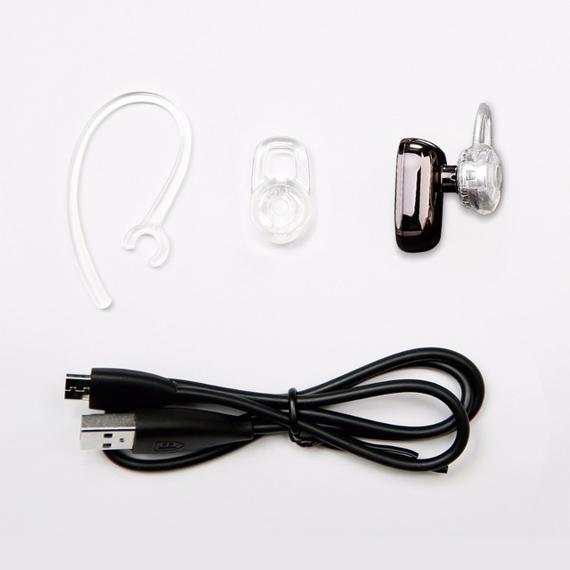 Baseus Mini Bluetooth With Mic 4.1 Ear Hook Earbuds Earpieces For Phone Earphone Hands-free Wireless Bluetooth Headset Headphone