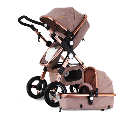 Gold baby stroller high landscape can sit or lie shock deck children bb baby stroller  free delivery 50kgs capacity high resolution refrigerant scale for refrigerated cabinet or bottle cooler or beverage deck replace rosenberger