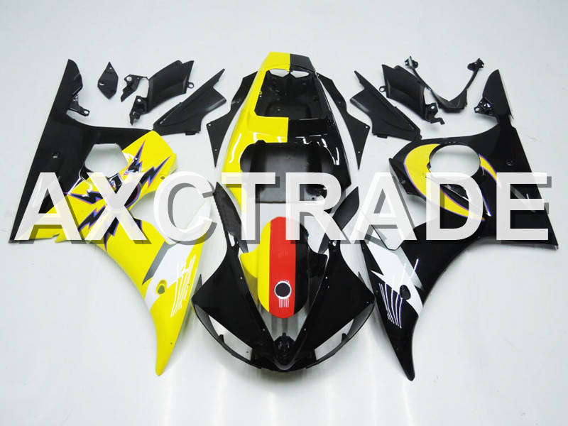 Motorcycle Bodywork Fairing Kit For Yamaha YZF R6 2003 2004 2005 ABS Plastic Injection Molding YZF R6 03 04 05 NR6305