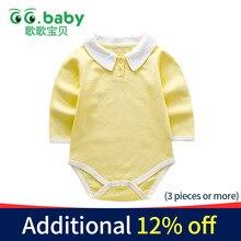 Здесь можно купить  Solid Baby Girl Bodysuit Long Sleeve Newborn Infant Bodysuit Baby Boy Body Girls Bodie Clothes For Boys Baby Bodysuit For Babies  Baby Clothing