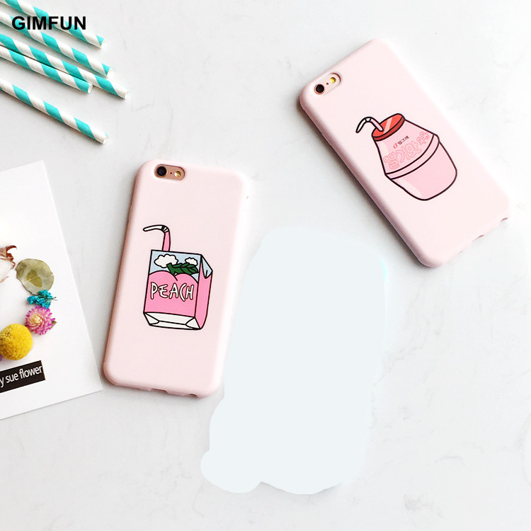 iphone 8 cases peach