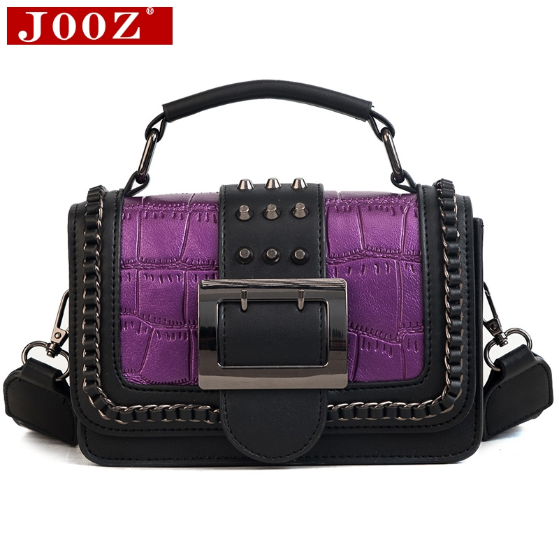 Crocodile leather Bag handbags women famous brand luxury Ladies hand bag women b