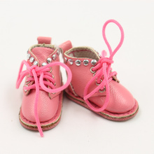 Neo Blythe Doll Leather Shoes