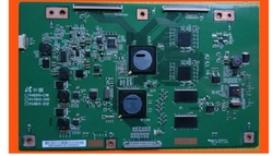 V460H1-CH6 V470H2-CH2 V546H1-CH2 połączyć się z płyta tablica LCD T-CON podłączyć pokładzie