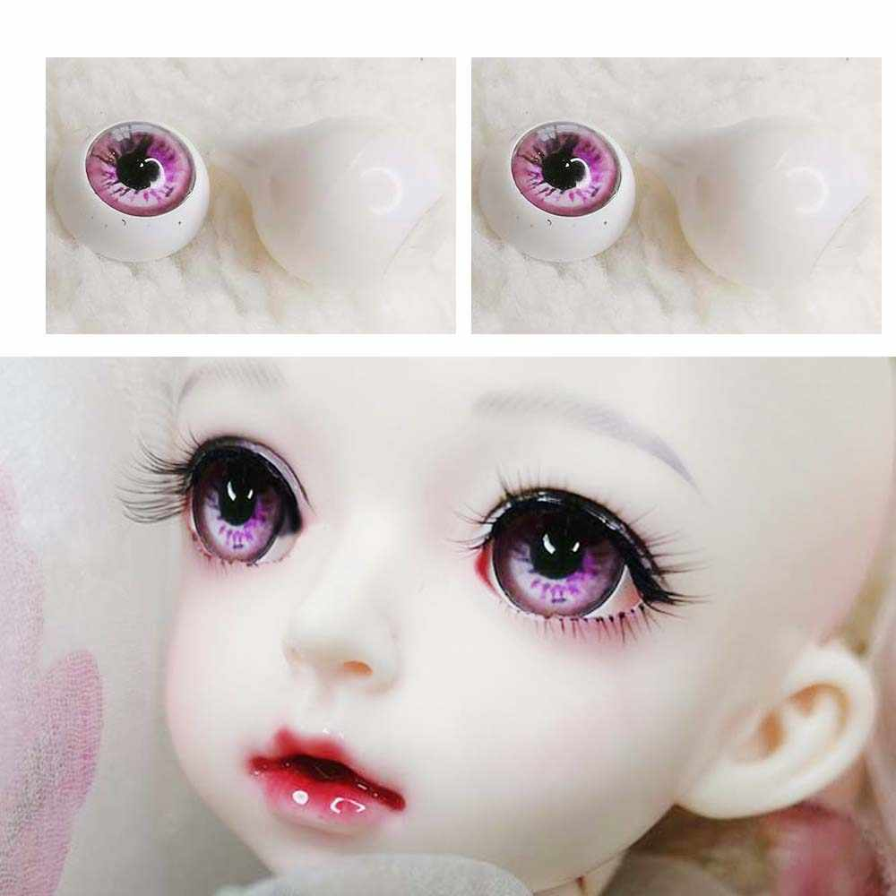 3a062c279c4 Detail Feedback Questions about Comic yellow starry eyeball 12mm ...