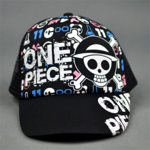 One Piece Skull Muse Sword Art Online Attack On titan Men Women Baseball Cap Hat