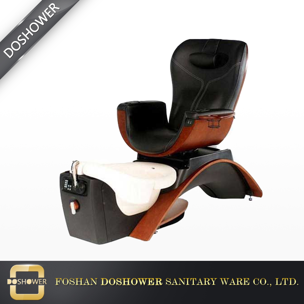 Doshower Furniture Of Luxury Pedicure Chairs With Massage Chair
