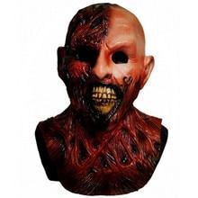 Hot Selling Realistic latex Horror Movie halloween Latex Darkman Mask