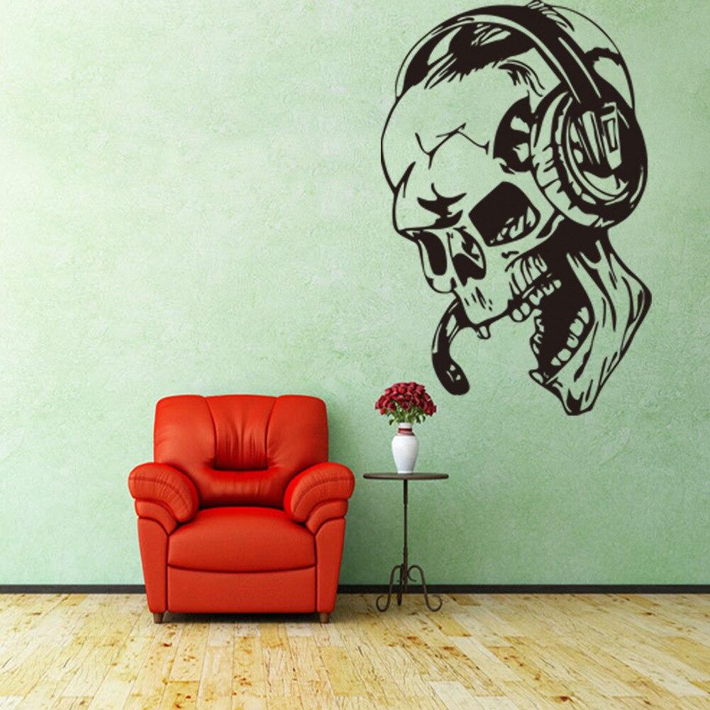 Online Get Cheap Skull Wallpaper Aliexpresscom Alibaba Group