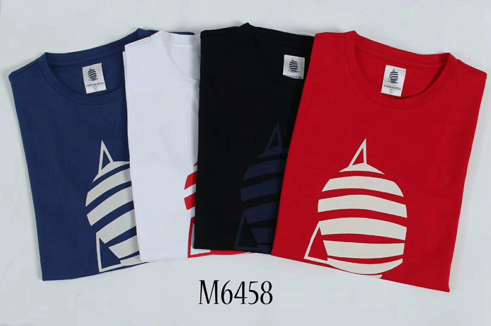 online retailer 10371 2cf8c marina yachting hot selling high quality cotton summer men t ...