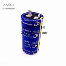 1pcs super capacitor 3V500F brand new capacitor auto rectifier capacitor farad capacitor flat foot