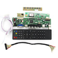 Для LP171WX2 LP171WP4-TL03 Т. VST59.03 LCD/LED Драйвер Контроллера Совета (ТВ + HDMI + VGA + CVBS + USB) LVDS Повторное Ноутбук 1440x900