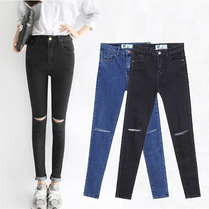 Popular Womens Classic Jeans-Buy Cheap Womens Classic Jeans lots ...