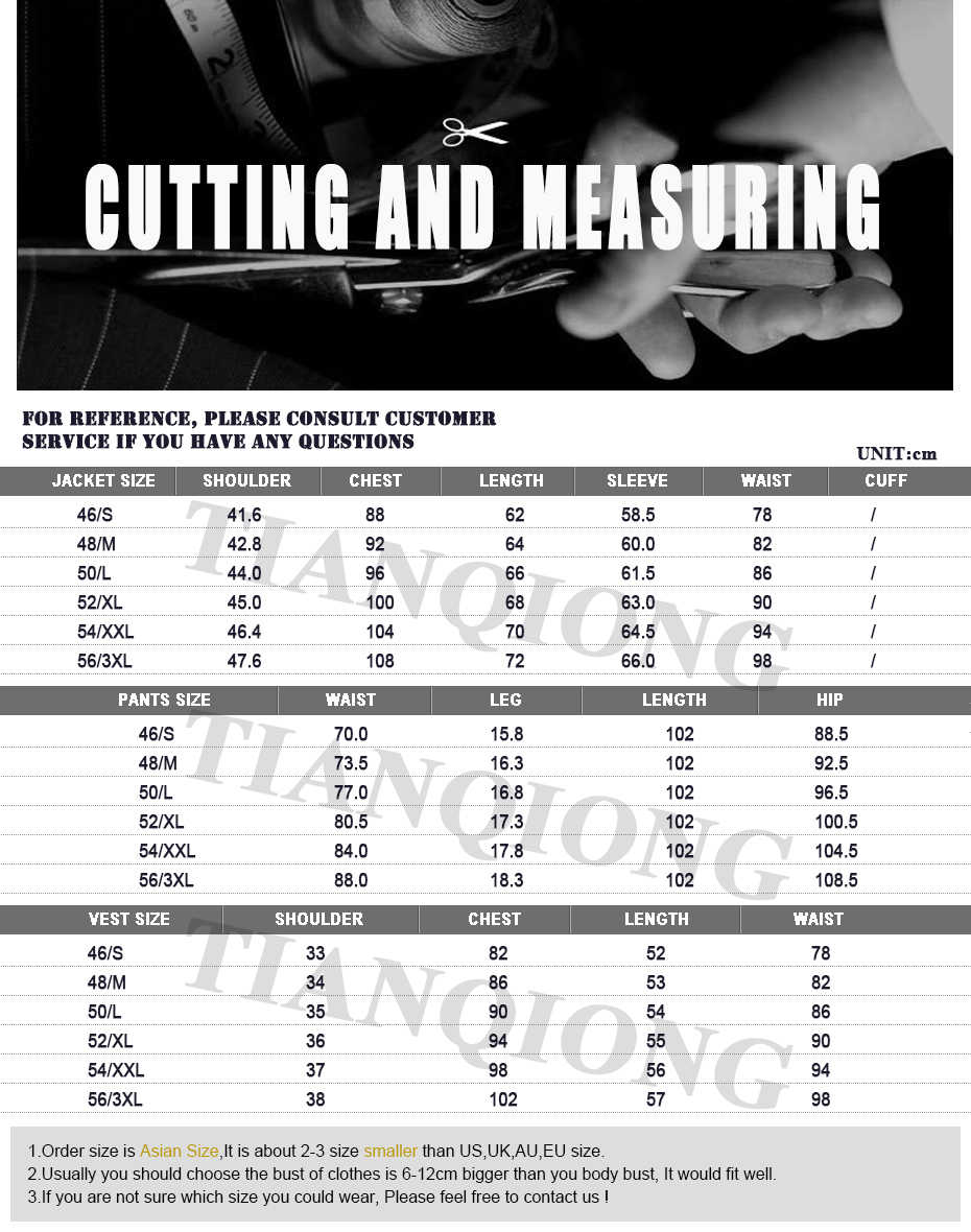 Double Breasted Latest Coat Pant Designs Suit Men Slim Fit Wedding Suits for Men Pure Black Light Grey Tuxedo Jacket+Pants+Vest