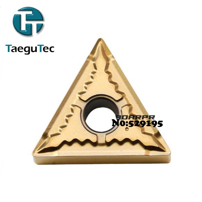 TNMG160404 EA TT9080 10pcs Genuine Original Cnc Lathe Dedicated Blade Suitable For Outer Circle Inner Hole