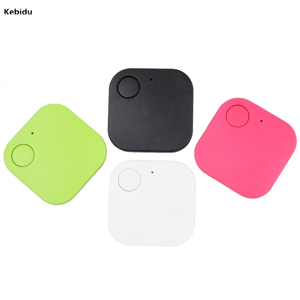 Car Tracker Device >> Hot Anti lost Smart Tag Finder Bluetooth Tracker GPS Locator Tag Alarm Anti lost Device for ...