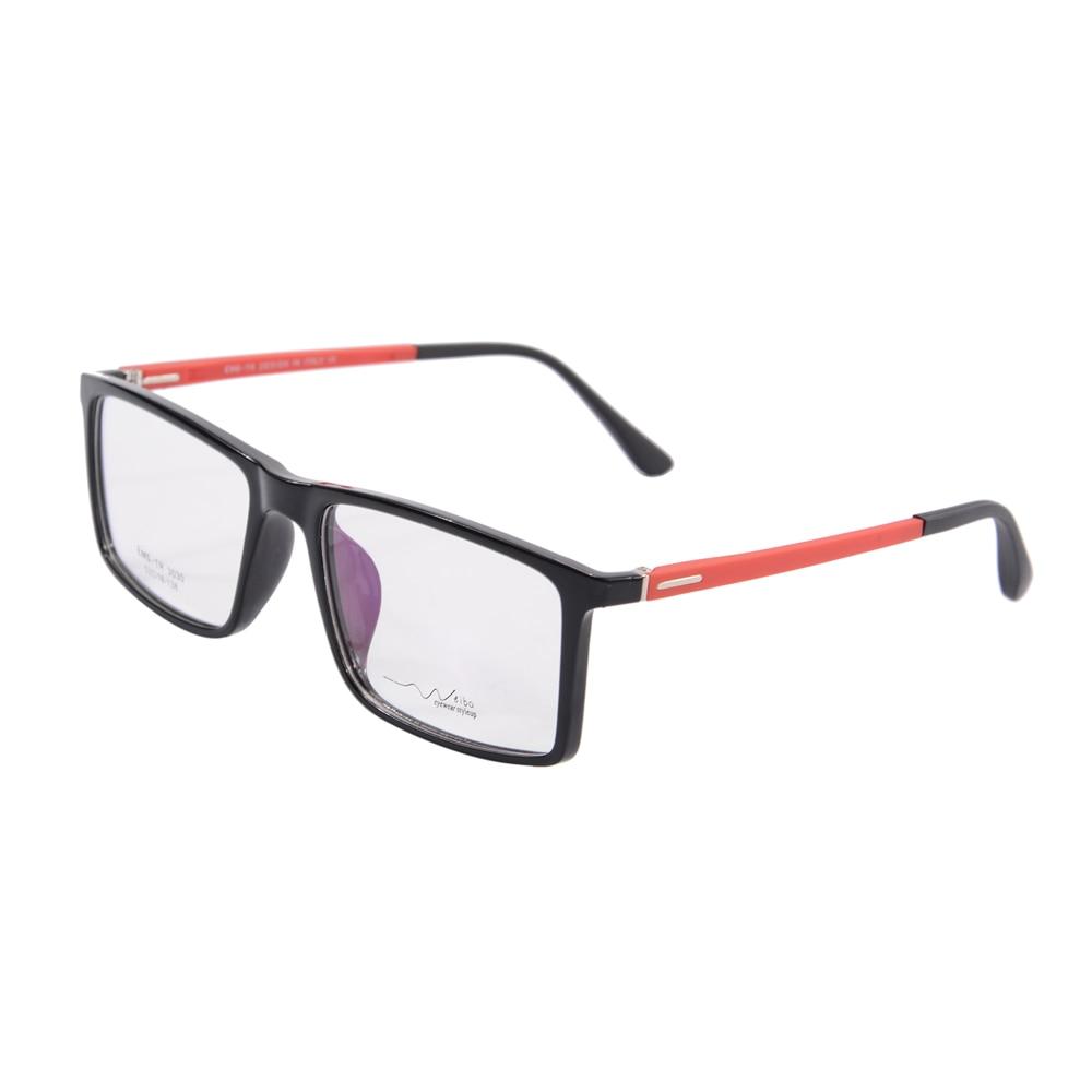 df8d4fa3ca New Designer TR90 Glasses Frame Men Computer Eye Glasses Optical Frames  Eyewear Brand Oculos De Grau