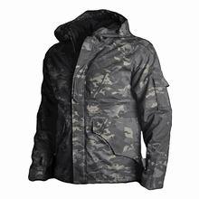 Новинка 2019 спортивная одежда уличная куртка камуфляжная охотничья