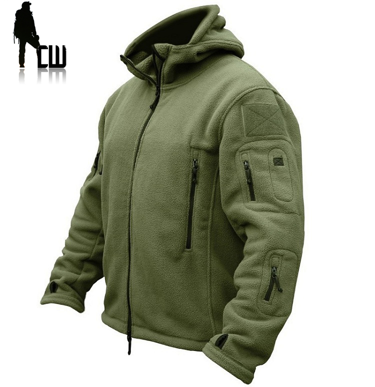 Online Get Cheap Military Fleece Jacket -Aliexpress.com | Alibaba ...