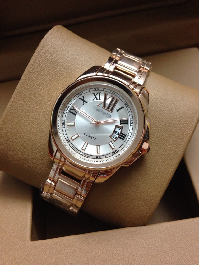 Aliexpress.com : Buy luxury brand watch new 2014 women watch ...