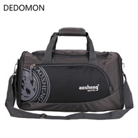 Nylon Outdoor Male Sport Bag Professional Men And Women Fitness Shoulder Gym Bag Hot Training Female