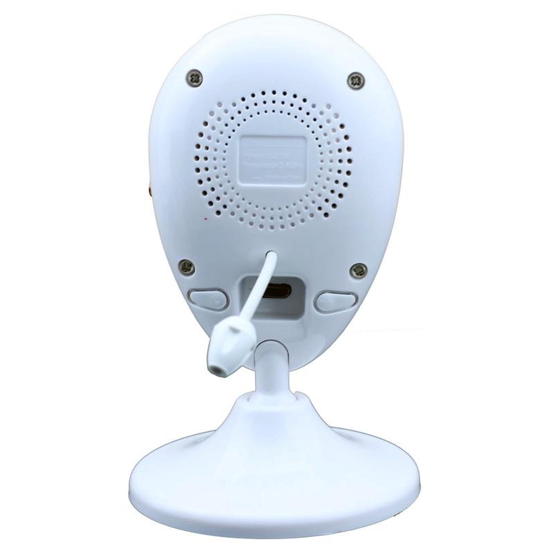 Najbolji 2,4-inčni TFT LCD bežični digitalni video Baby Monitor - Sigurnost i zaštita - Foto 4