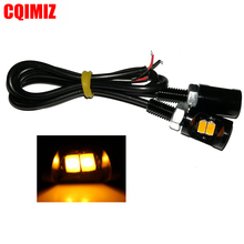 2x Motorcycle LED Number Plate Light Car Trunk License Number Plate Light 3dtv50738 motherboard plate number juc7 820 00039621 with pm50h2111 screen