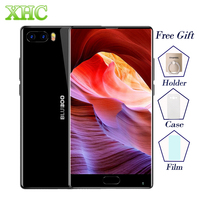 BLUBOO S1 Android 7 0 4GB 64GB Smartphone Dual Back Cameras 5 5 MTK6757 Octa Core