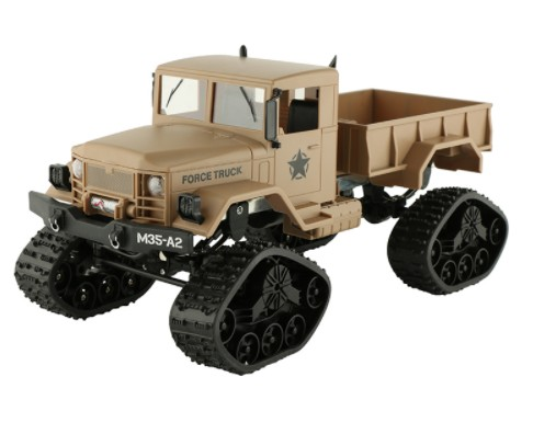 Newest Off-Road RC Military Truck upgrade KIT DIY 1:16 RC Car Buggy RC Monster Truck Assemble Crawler Climbing Car VS WPL B-16 wpl c 24 1 16 4wd 2 4g military truck buggy crawler off road rc car 2ch rtr toy kit without electric parts diy rc model blue red