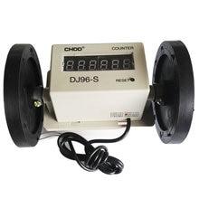 цена на High quality roller wheel digital meter counter length measuring counter DJ96S LK90S LK90SC