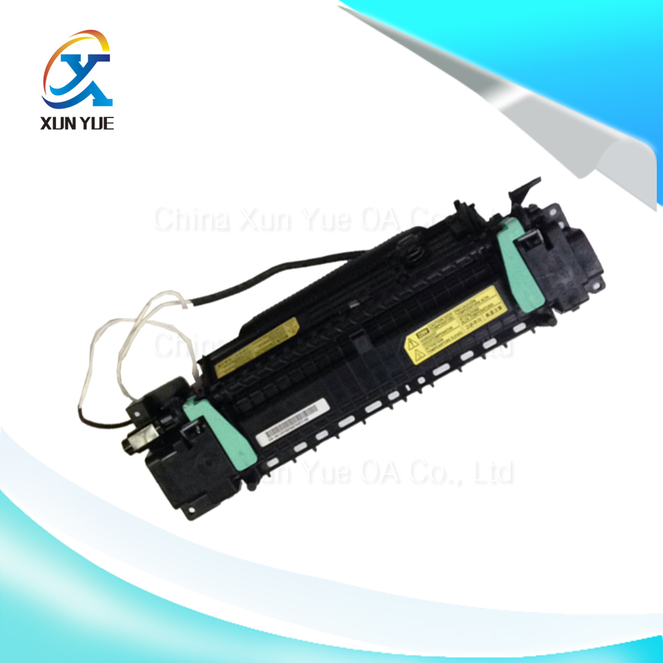 ФОТО For Samsung CLX-3180 CLX3180 CLX 3180  Used Fuser Unit Assembly Printer Parts 220V On Sale