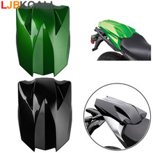 ABS Plastic Motorcycle Rear Passenger Seat Cover Cowl Fairing For Kawasaki Z1000 2010 2011 2012 2013 Rear Pillion Tail Section все цены
