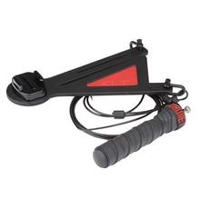 Ulanzi пуля время установки для GoPro centriphone видео Стрельба centrigopro техника для GoPro Hero 3, 3 +, 4 360 градусов Селфи