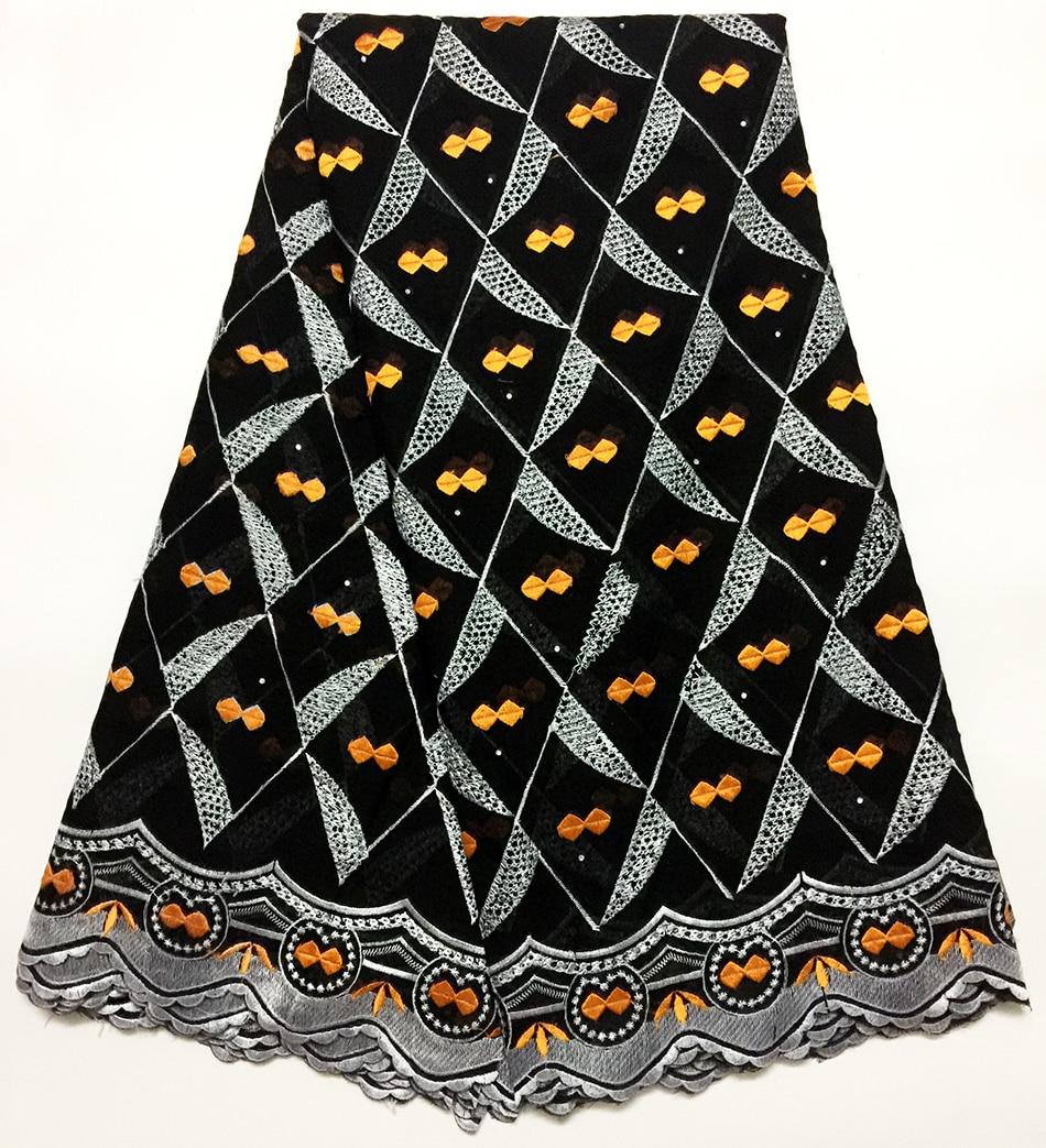 नाइजीरियाई ड्रेस के लिए - कला, शिल्प और सिलाई