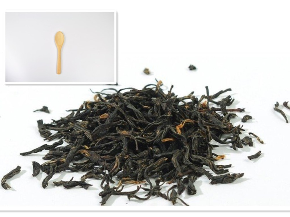 Tea Scoop+gift Top quality 250g Keemun black tea 3...