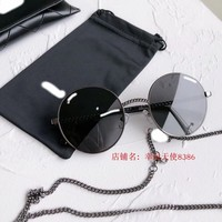 2019 Роскошные Подиумные Солнцезащитные очки женские брендовые дизайнерские солнцезащитные очки для женщин Carter очки Y0492