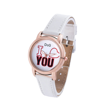 Famous Brand Luxury Quartz Watch Women Casual Leather Watch Men Hour Clock  Relogio Feminino Women Sport Watches Zegarki Meskie genuine disney roman type women dress best quality leather antique watches girl fashion casual quartz watch famous hour mickey