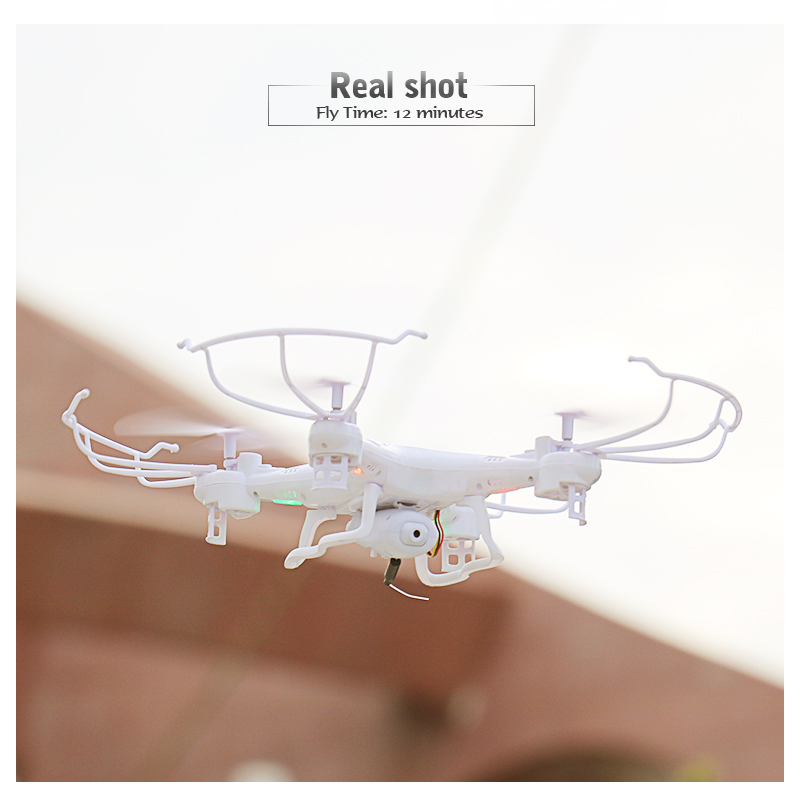 RC Quadcopter 12-15 Min Fly Time Drone with Camera HD 2MP 720P Altitude Hold WiFi FPV Drone Phone iPad WiFi Control D38 jjr c jjrc h43wh h43 selfie elfie wifi fpv with hd camera altitude hold headless mode foldable arm rc quadcopter drone h37 mini