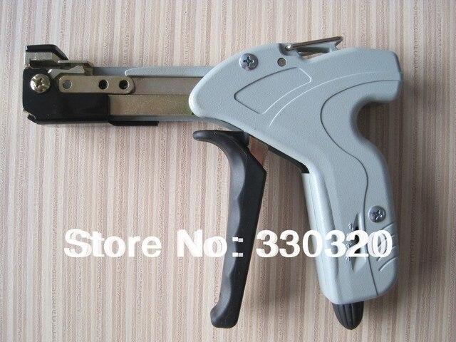 LS 338 edelstahl automatisches kabelbinder pistole, werkzeuge für ...