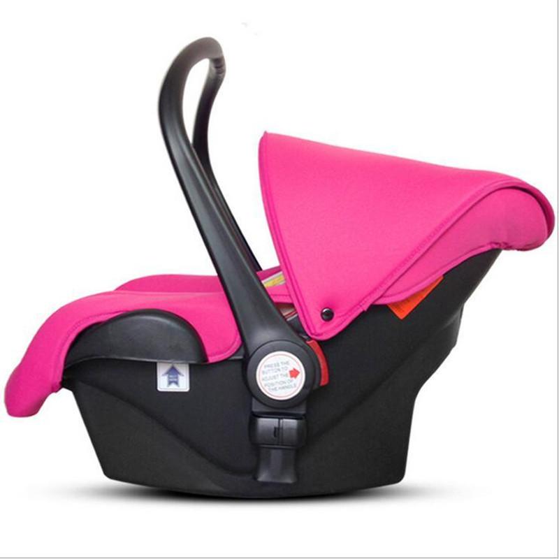 4 in 1 baby stroller5